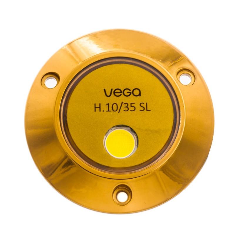 Υποβρύχιο Φωτιστικό Vega Hull 6000lm 35W White Dimmable 3 Χρόνια Εγγύηση