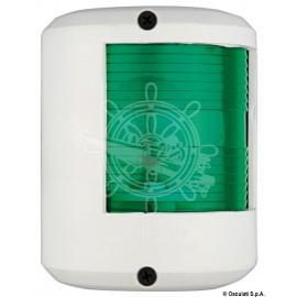 Φανός Πλευρικός Πράσινος Για Σκάφη Εως 12m - Osculati