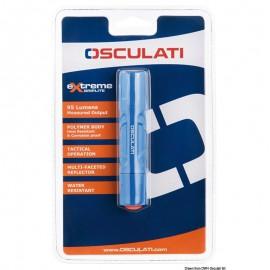 Φακος Αδιάβροχος Osculati Led 3W 155Lumen