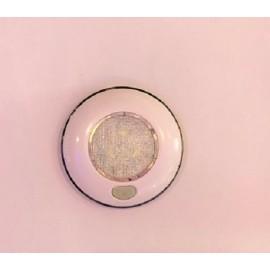 Πλαφονιέρα Επικαθήμενη Με Διακόπτη 80mm-White
