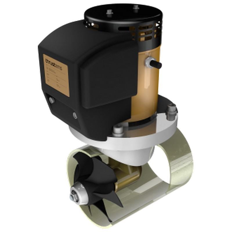 Bowthruster Thrustems 2.2ΚW 40kgf Μονή Προπέλα Made In Germany