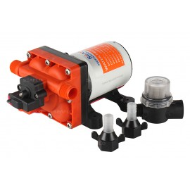 51 Series 5.0GPM Diaphragm Pump SEAFLO