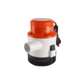 01 Series - Seaflo Bilge Pump 14060 Liters/Hour 3700 GPH