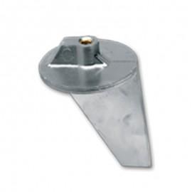 Ανόδιο Mercury 40-180Hp 34127A1 Polipodio Italy
