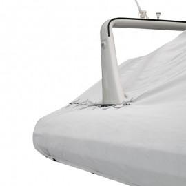 Κάλυμμα Φουσκωτού Με Roll Bar 5.1 - 5.3m Oceansouth Non Woven 280gr/m2