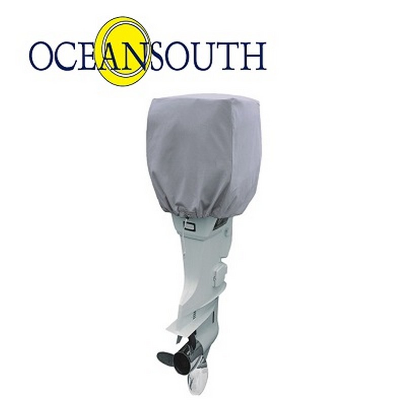 Κάλυμμα Μηχανής Σκάφους OceanSouth 60-100Hp