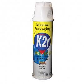 K2R Spray 340g Για Λεκέδες Teak