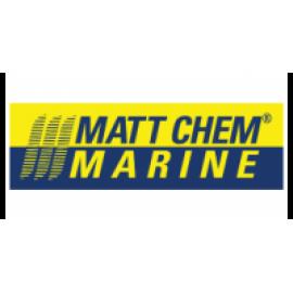 Σπρέι Καθαρισμού Προπέλας και Γάστρας Matt Chem Chalkex 1lt
