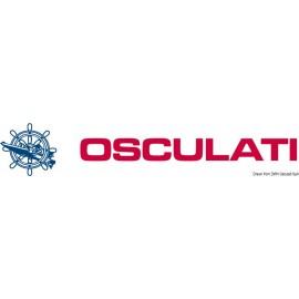 Silicone Spray Heavy-duty Osculati 400ml