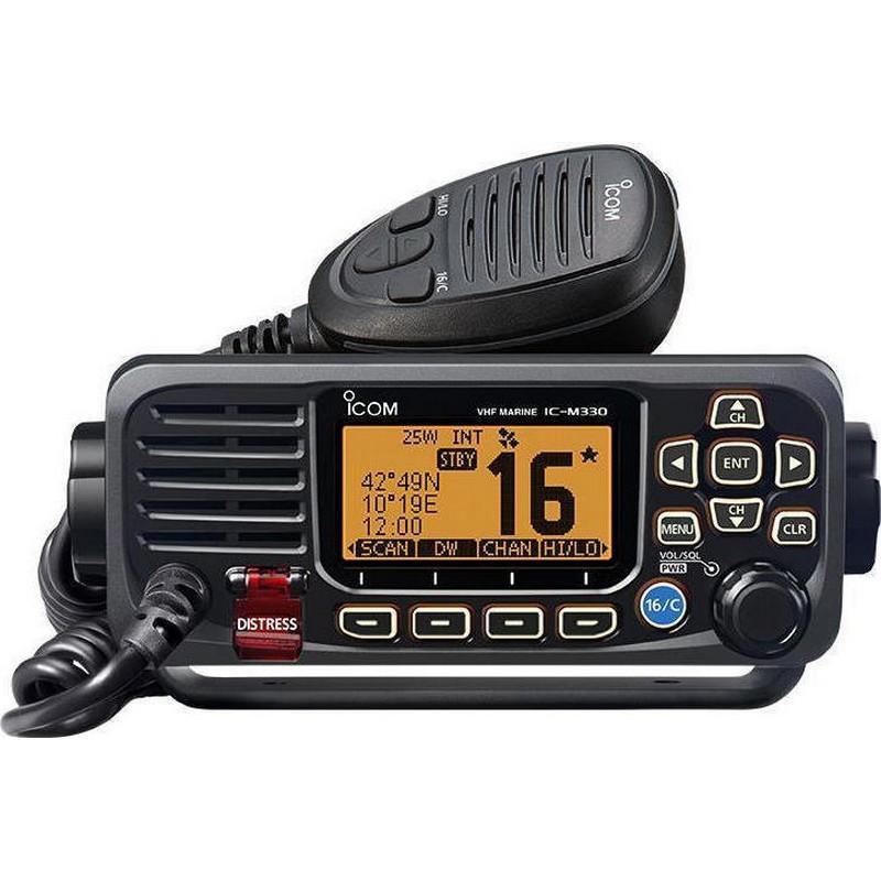 Icom IC-M330E Marine VHF Transceiver