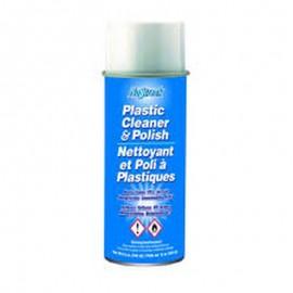 Γυαλιστικό - Συντηρητικό Πλαστικών Sea Power Plastic Cleaner 340gr Made In Usa